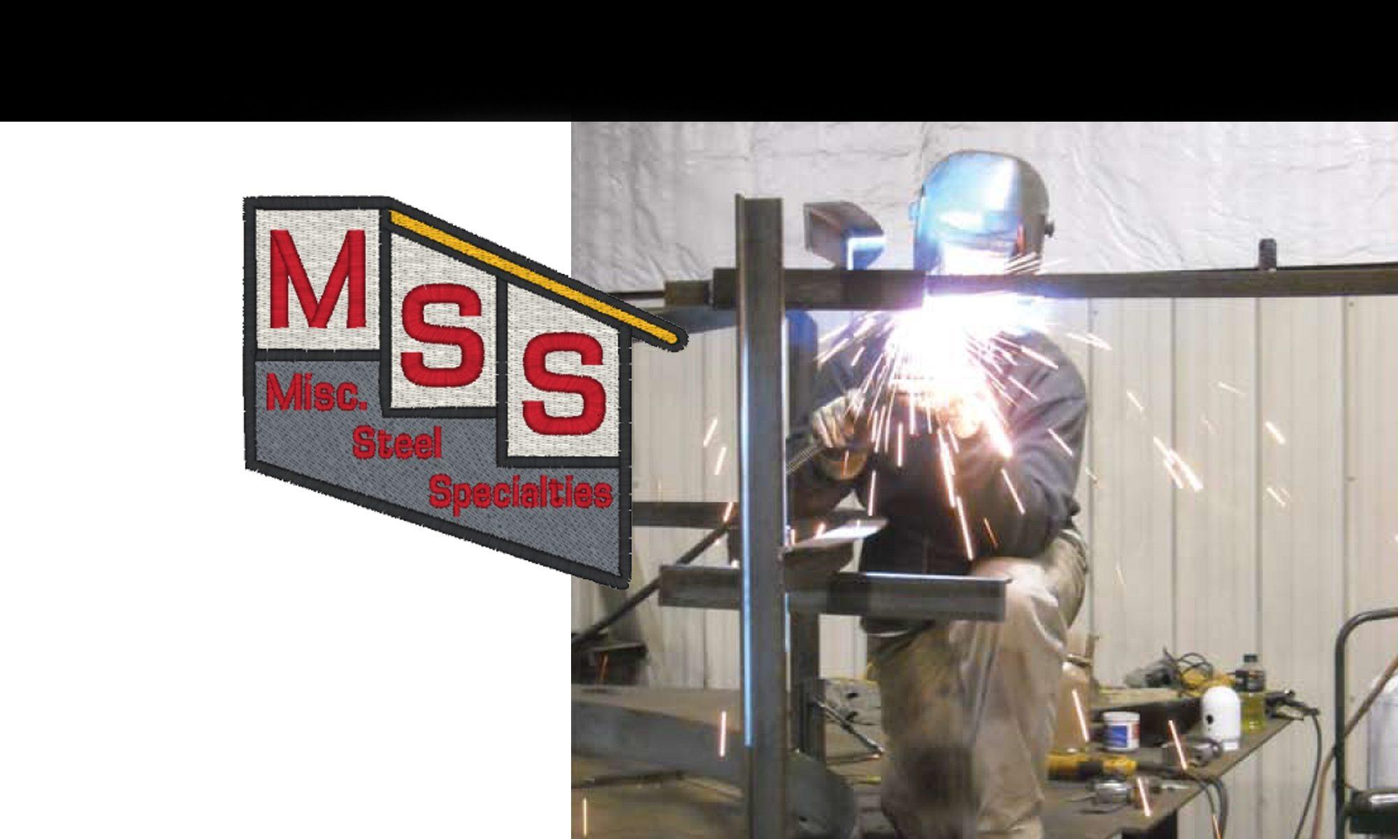 MSS STEEL